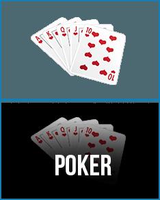 games Poker